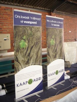 Signage Kaap Agri
